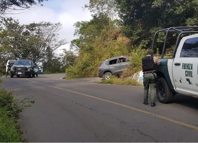 Puebla y Veracruz en alerta por detención de líder del CJNG