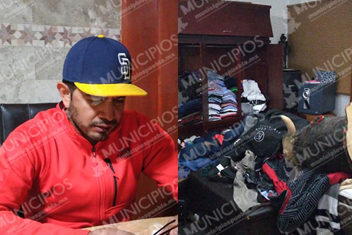 Comando entra con violencia a propiedad de diputado Uruviel González