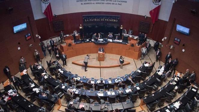 Buscarán bloquear la Guardia Nacional el PAN, PRI, PRD y MC
