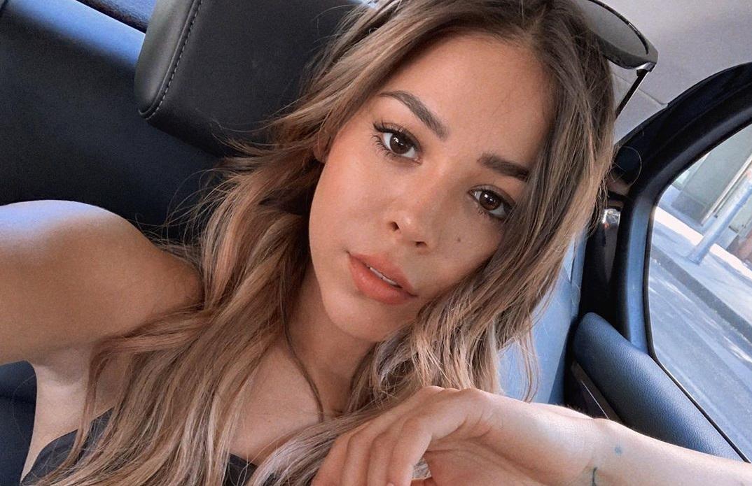 VIDEO Así fue el casting de Danna Paola para Élite