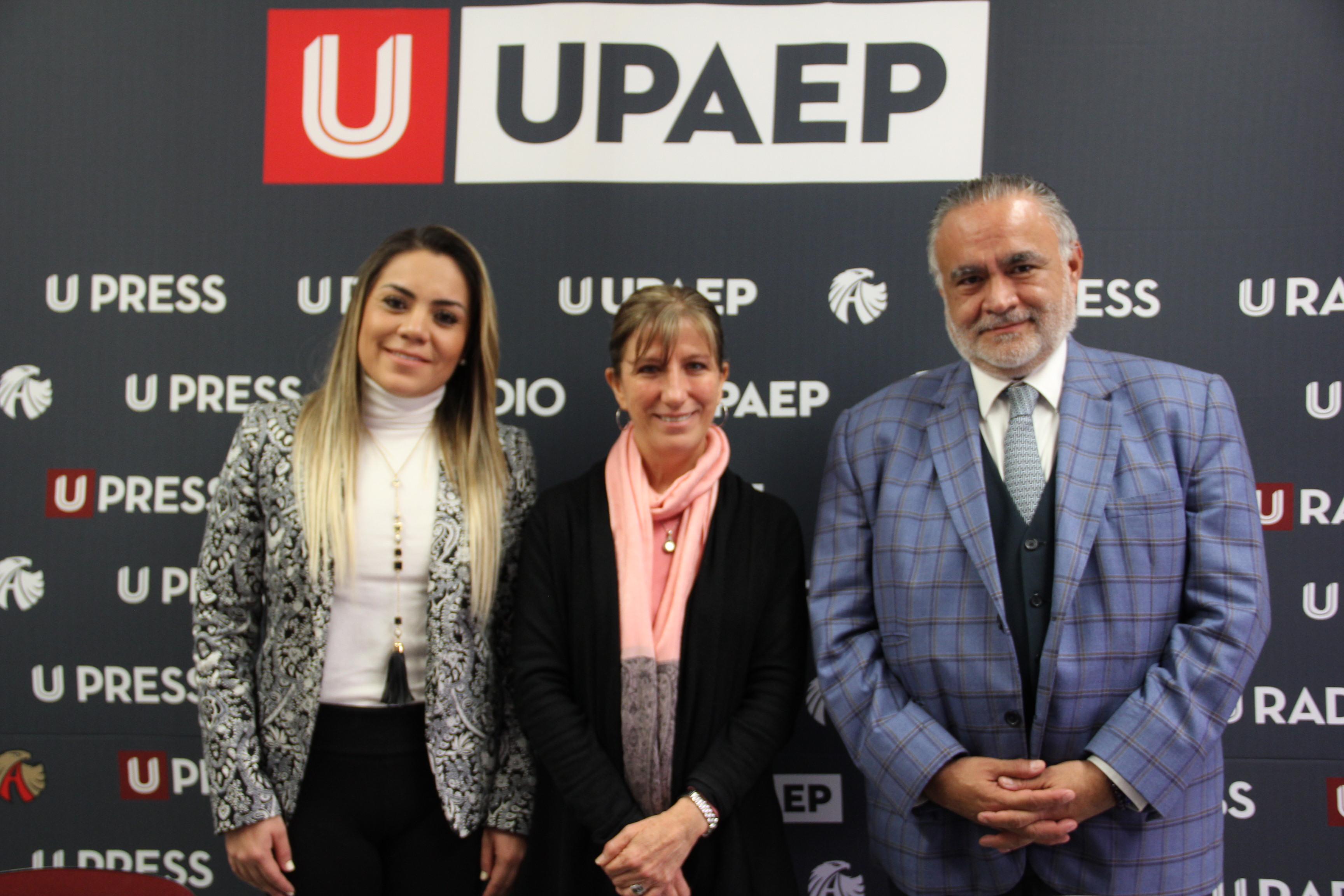 UPAEP y AMCO ofrecen diplomado en Comunicación Corporativa