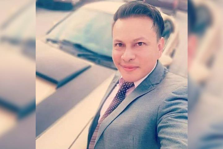 Desaparece abogado de Ciudad Serdán en San Nicolás Buenos Aires