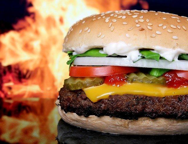 Burger King revela su receta secreta para que prepares hamburguesas