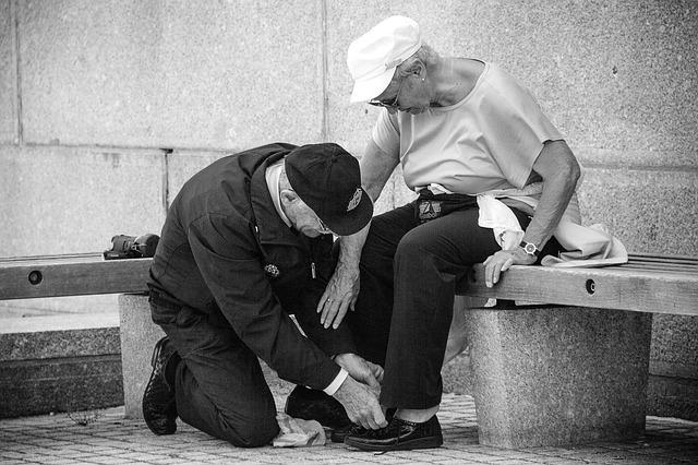 Vivieron 65 años juntos y murieron tomados de la mano