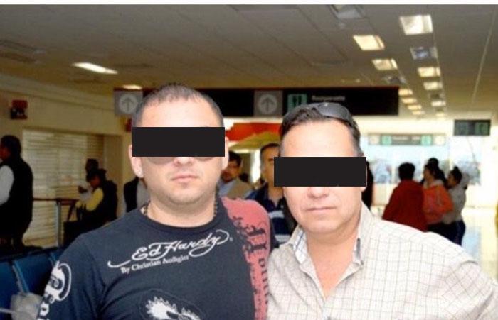 Abuelo del niño que disparó en Torreón está ligado a narco de Argentina