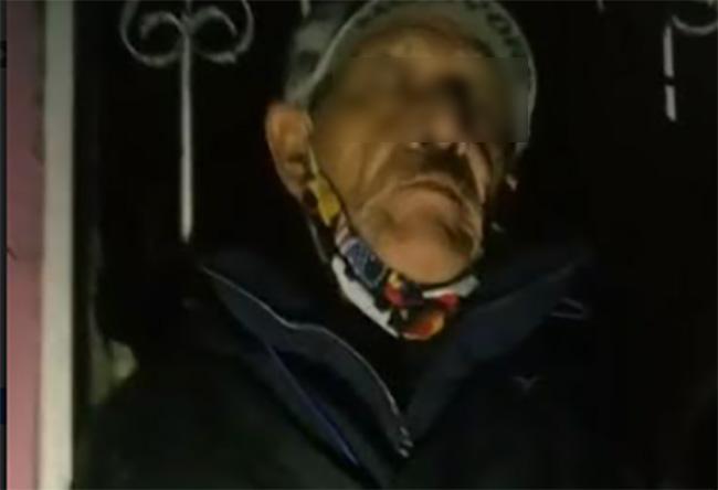 Detienen a abuelito que atropelló y mató a niño en Izúcar