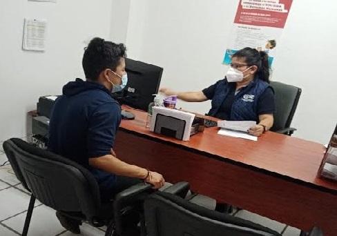Por grabar a municipales de Xicotepec fueron detenidos
