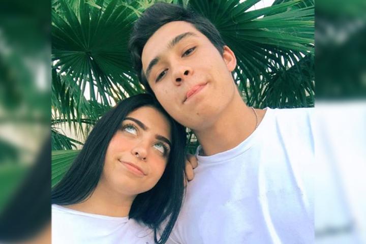 Lanzan exacadémicos camisas con ofensa a Danna Paola