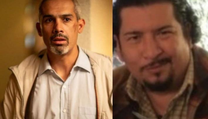 Mueren los actores de Televisa Jorge Navarro y Luis Gerardo Rivera en ensayo