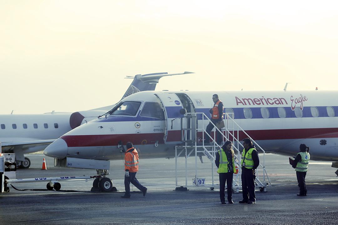 Afecta desabasto de combustible a aeropuertos de México
