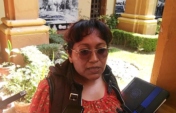 En Puebla se criminaliza a las víctimas