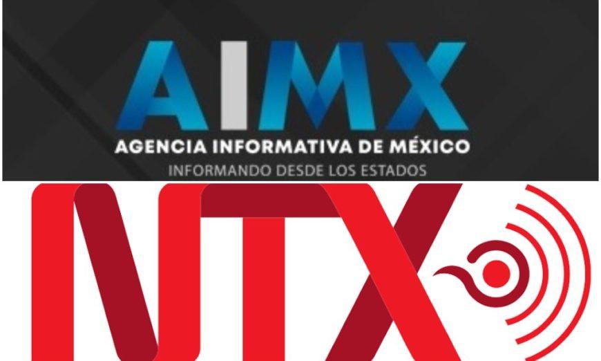 AIMX, la agencia de noticias creada por los despedidos de Notimex