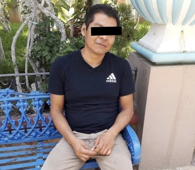 Engañan a joven de Ajalpan con darle trabajo y aparece ejecutado