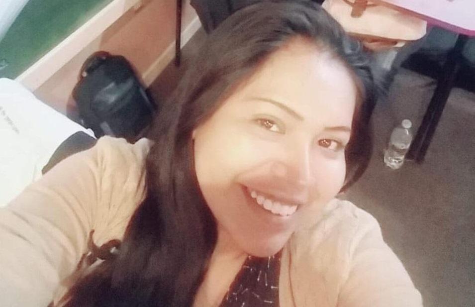 Anahí era policía de Tehuacán, la asesinaron con cinco disparos