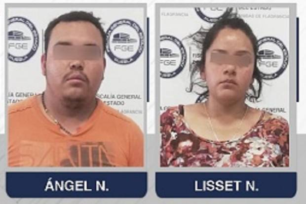 Homicidas de estudiantes de la BUAP y UPAEP, al Cereso de Cholula
