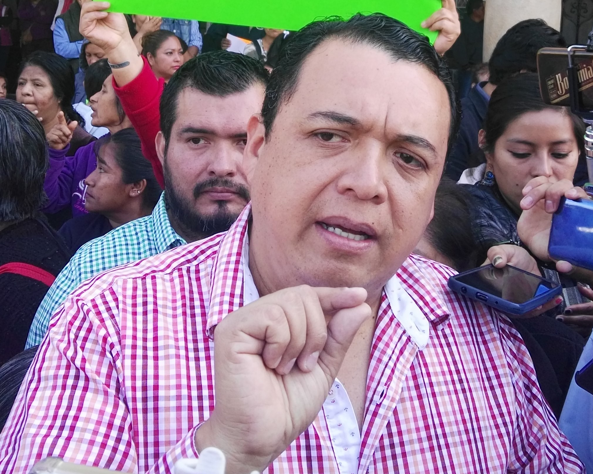 Desecha TEPJF juicio promovido por suplente de Patjane