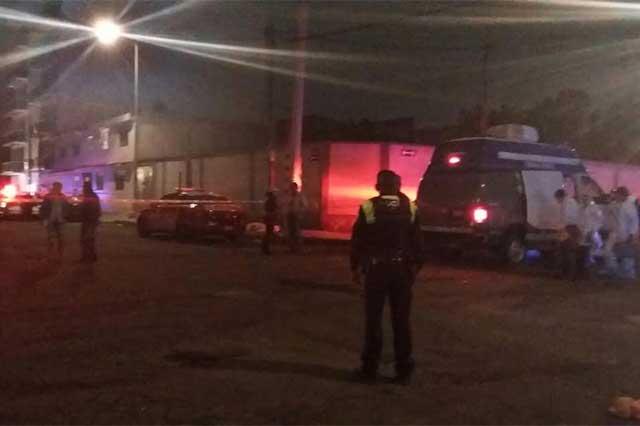 Un polic a muerto y tres detenidos dej asalto a ruta 7a for Interior y policia consulta de arma