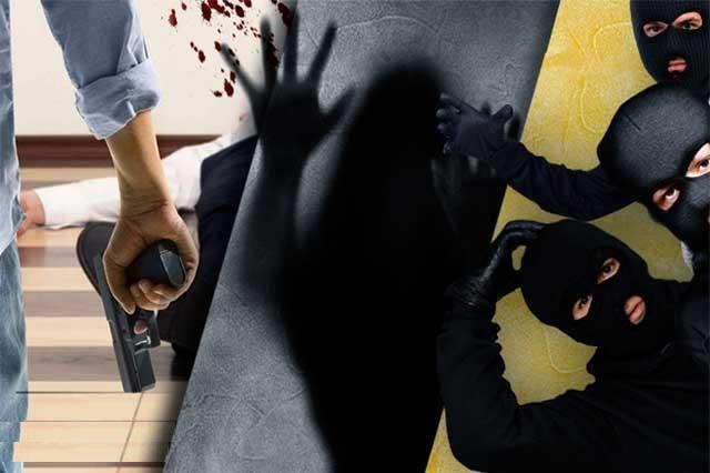 Puebla en crisis de seguridad: Chidiac