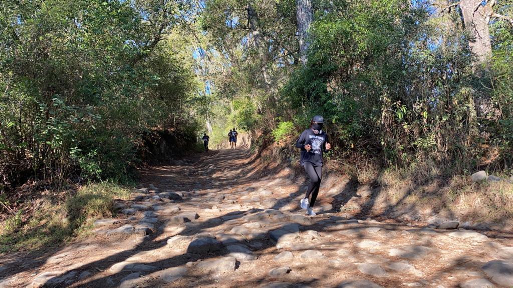 Zacatlán sede de Ultra Trail México 2020 en noviembre
