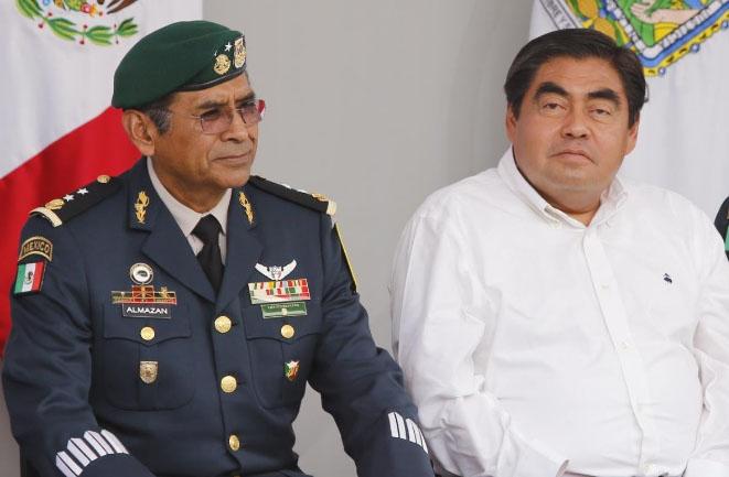 Barbosa pagará deudas de pequeños municipios, la capital quedaría fuera