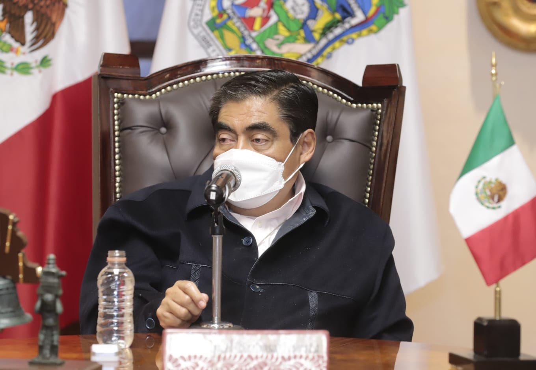 Se aplicará ley a abuela que quemó a menores en Tecamachalco: MBH