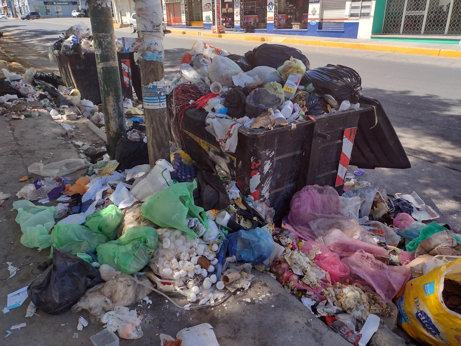 Empresas invertirían hasta 100 mdd en planta de reciclaje para Tehuacán