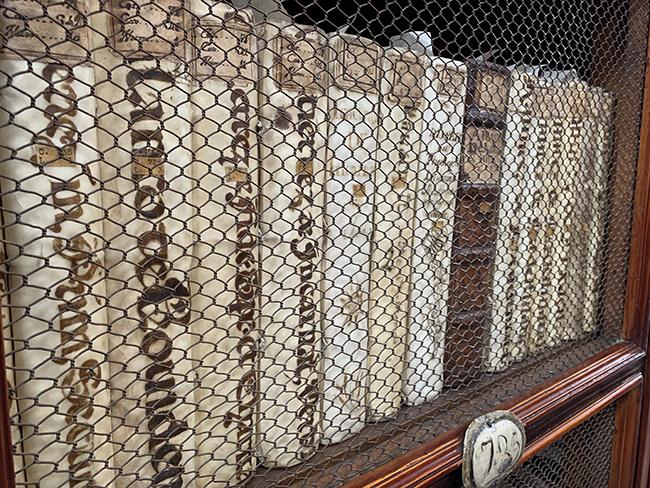 Detecta gobierno saqueo de piezas históricas en museos de Puebla