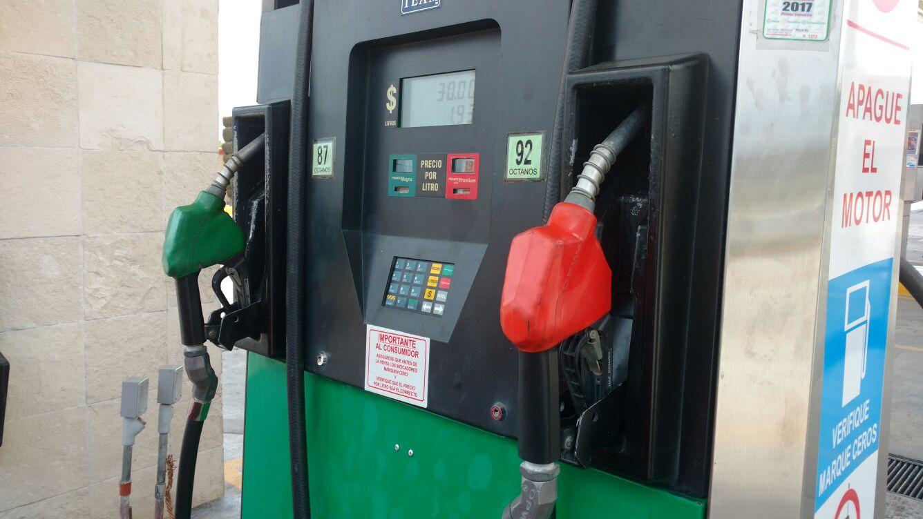 Pese a huachicol crece presencia de gasolineras en el Triángulo Rojo