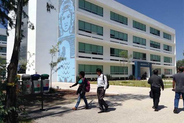 Confirma BUAP 18 casos de dengue en su campus Tehuacán