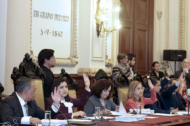 SCJN acepta controversia constitucional presentada por el Ayuntamiento de Puebla