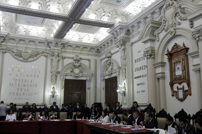Inician proceso para revocar concesión a Agua de Puebla