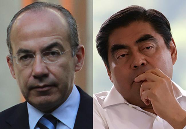 Barbosa y Calderón se dan agarrón en Twitter por coronavirus