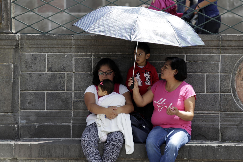 Este viernes dominará el ambiente templado a cálido en Puebla