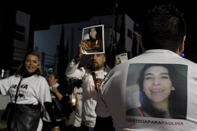 Papás de Paulina Camargo pedirán a Barbosa esclarecer el caso