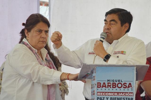 Intentan dañar mi gobierno cuestionando mi salud: Barbosa