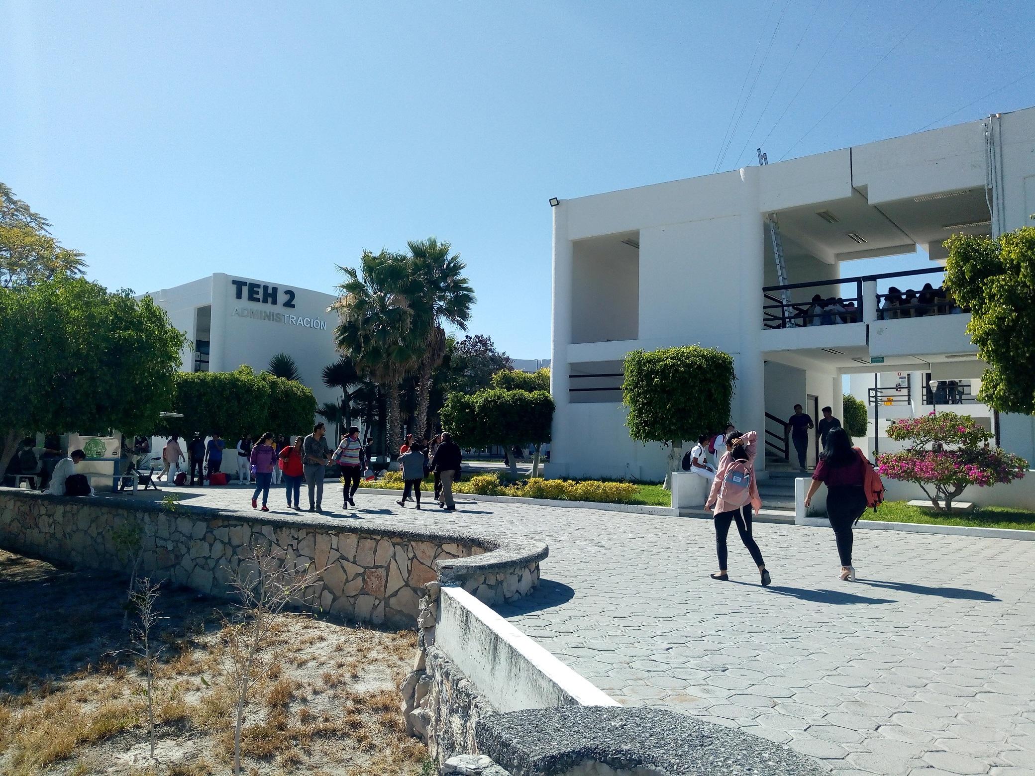 Tehuacán quita predio a Campus BUAP destinado para clínica