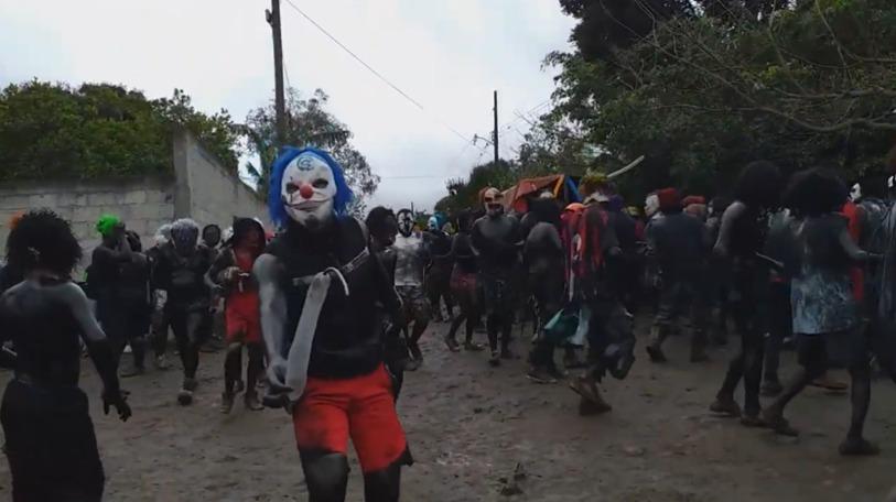 Por triple homicidio niegan permiso para carnaval en Venustiano Carranza