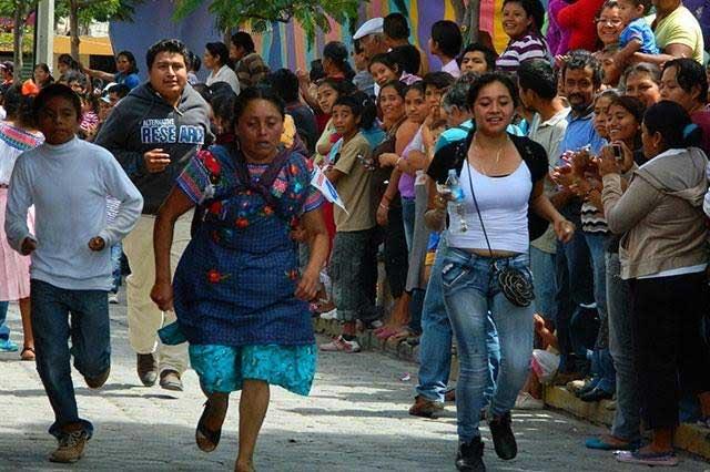 Alistan otra edición de la Carrera de la Tortilla en Santa María Coapan a6354ee1eef