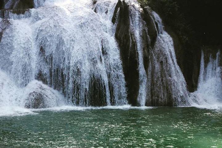 Disfruta de las presas y cascadas mágicas que solo puedes encontrar en Puebla