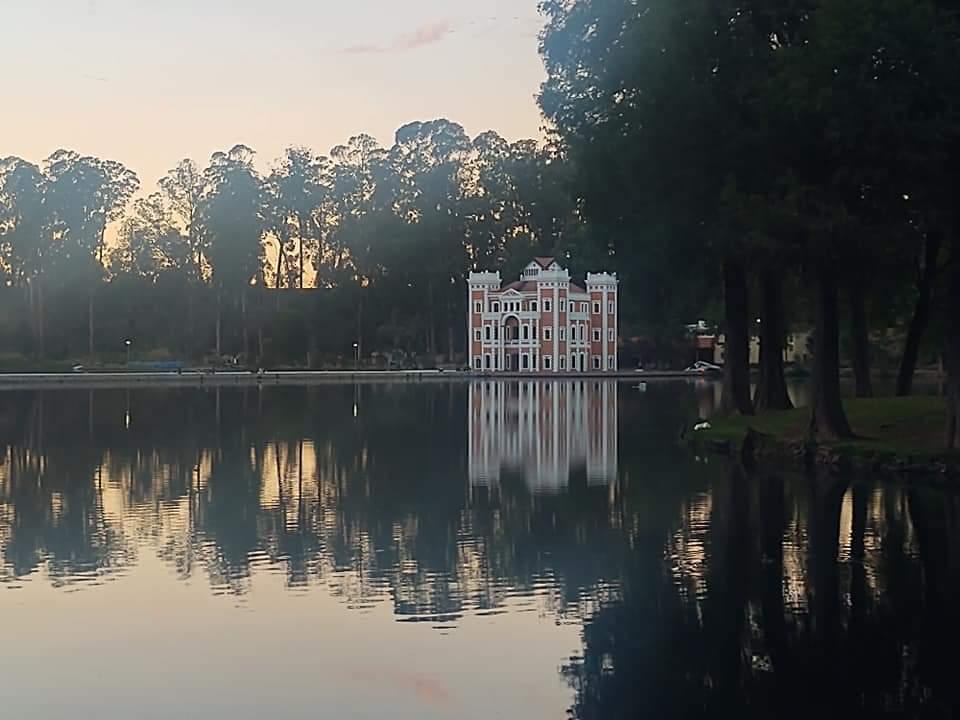 Campesinos de El Verde piden no condicionar el agua de la laguna de Chautla