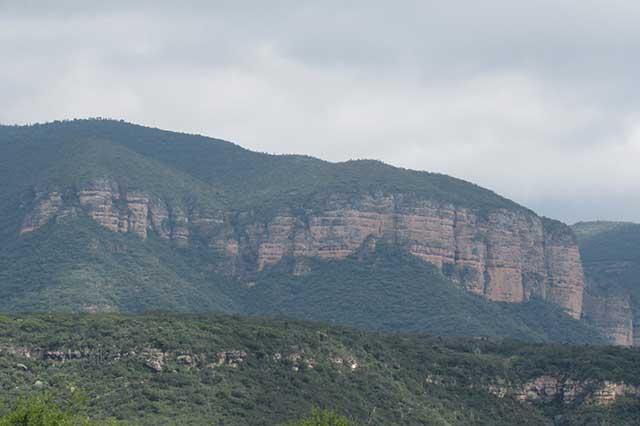 Habrá nuevo procedimiento para proteger Cerro Colorado