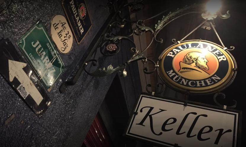 Durante cuarentena roban a clientes de cervecera en Avenida Juárez