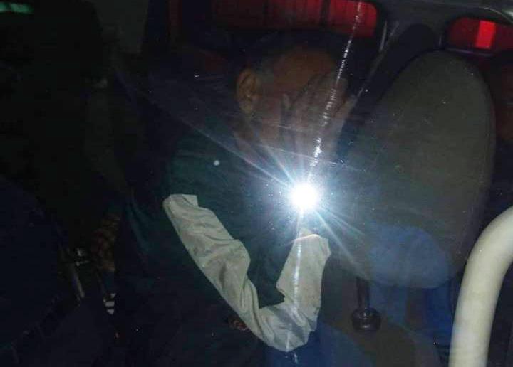 Capturan a El Chilaquil al tratar de robar una casa en Atlixco