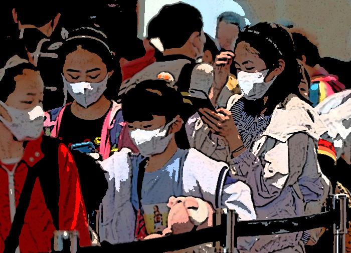 Detectan caso sospechoso de coronavirus en Oaxaca
