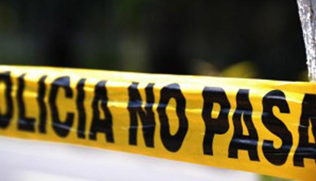 Disparan en más de 10 ocasiones contra hombre en Cacalotepec