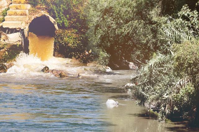 Licita gobierno de Puebla colectores para la cuenca del Atoyac
