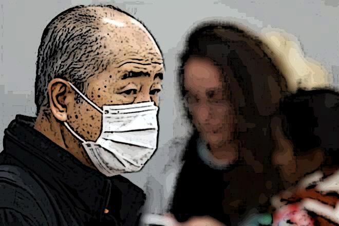 A mexicana no le importa el coronavirus: quiere regresar a China por su perrito