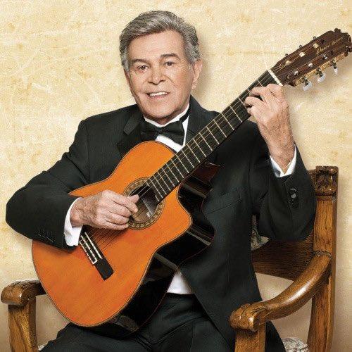 Muere el músico Chamín Correa a los 90 años de edad