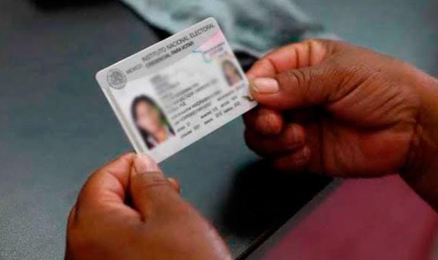 INE asegura que datos de ciudadanos no son transferibles sin permiso