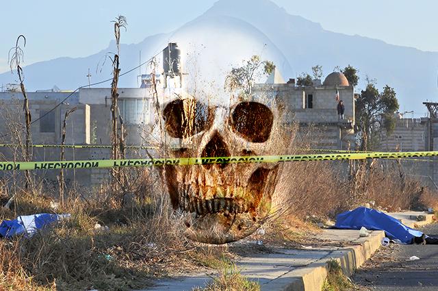 CJNG, Zetas y Familia Michoacana se disputan la capital poblana